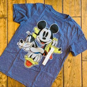 NWT Disney Boys' Graphic Tee
